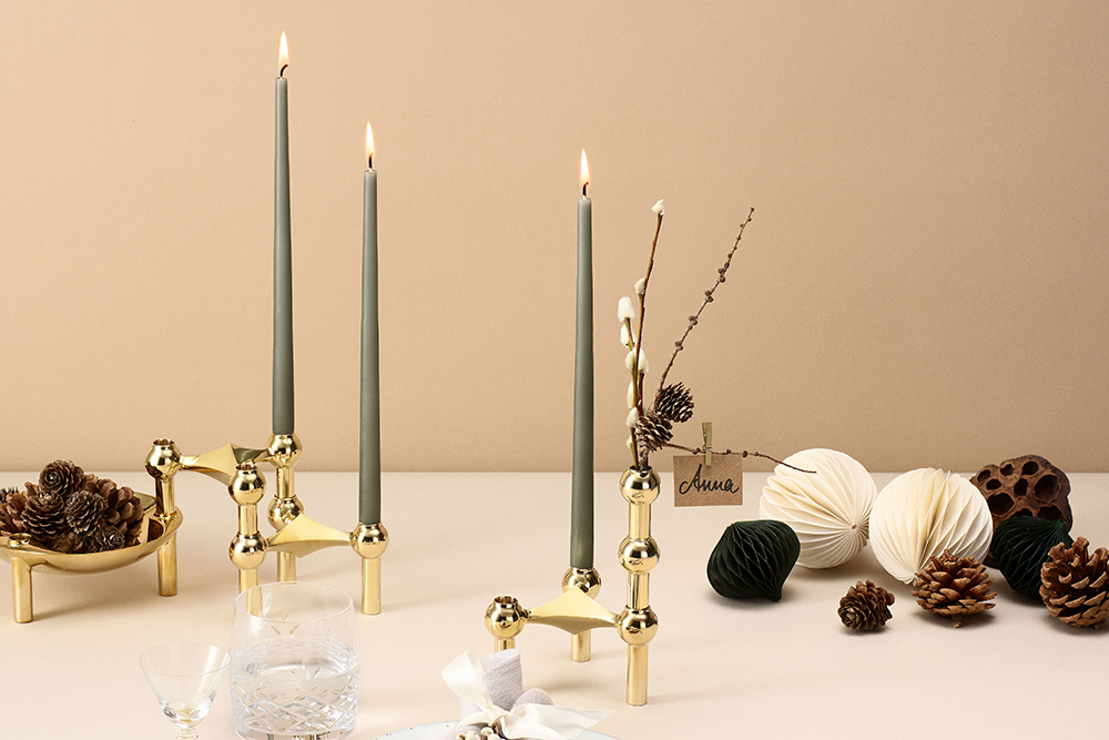 STOFF candle holder