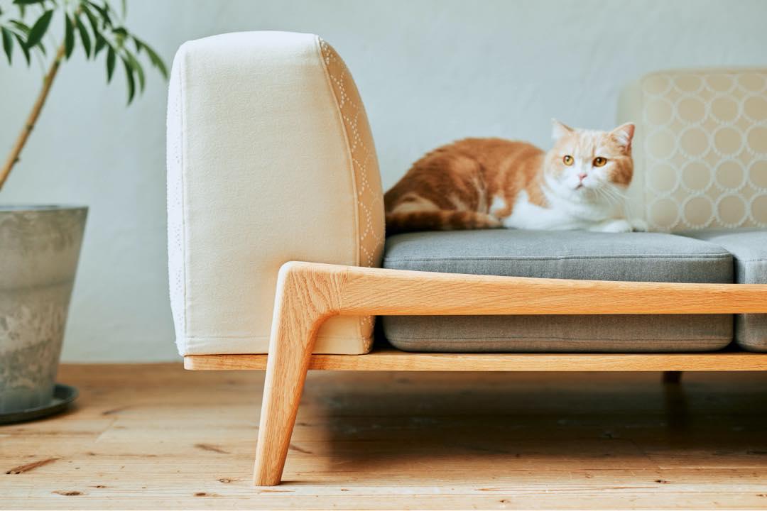 luu sofa サイズ