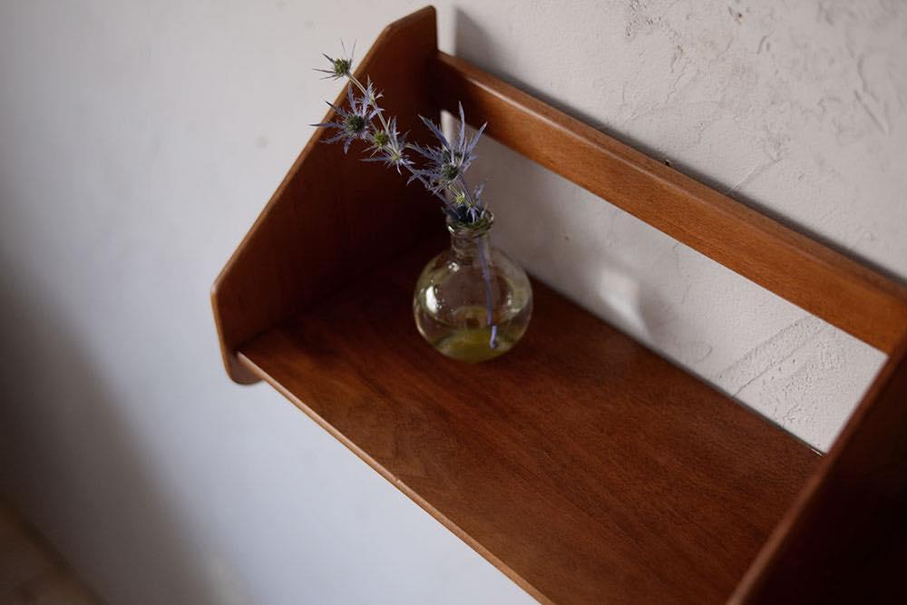 ビンテージ 北欧インテリア サイドテーブル ローズウッド