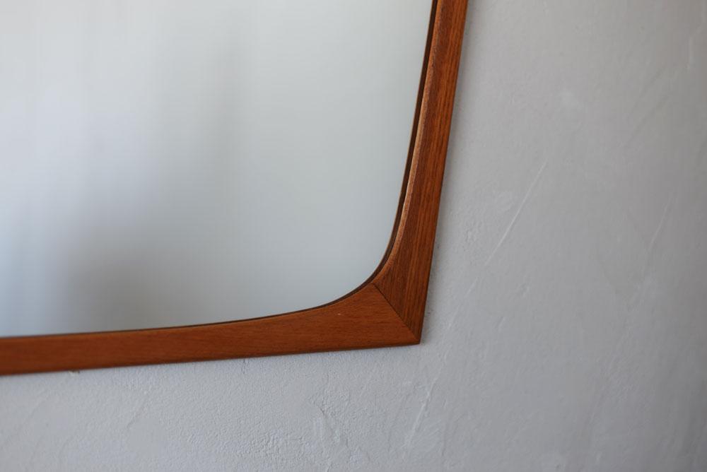 北欧ビンテージ,北欧インテリア,ミラー,鏡