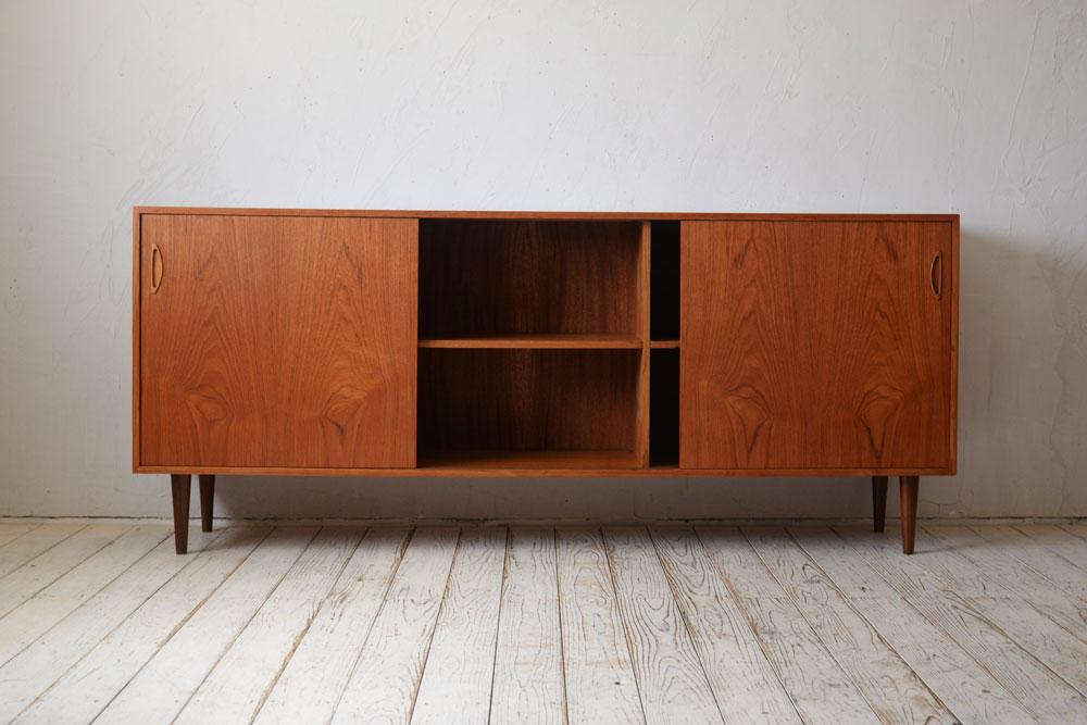 北欧ビンテージ,サイドボード,収納家具,食器棚,キャビネット