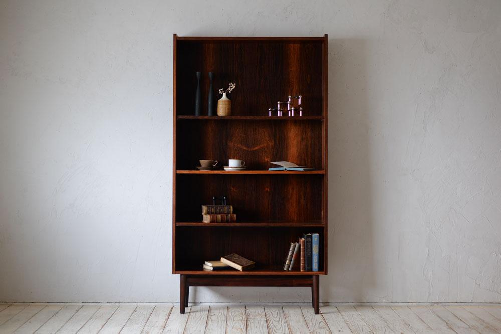 北欧ビンテージ,収納家具,ブックケース,本棚