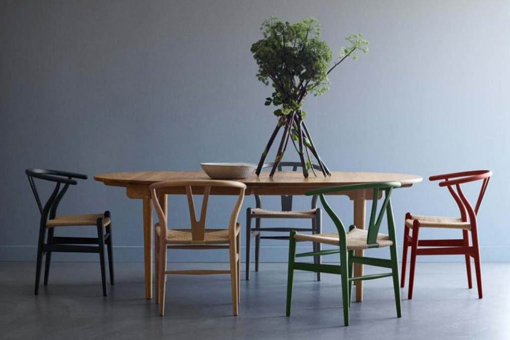 カールハンセン&サンダイニングテーブルキャンペーン